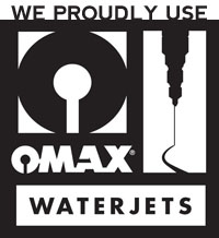 omax waterjet